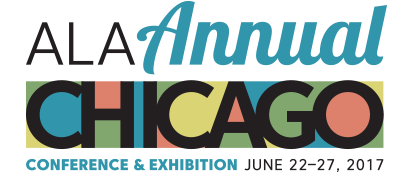 ALA Annual Chicago Conference and Exhibition, June 22-27, 0217