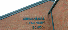 Germanshire Elementary School