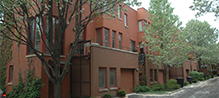Federal Square Dearborn Park Townhomes
